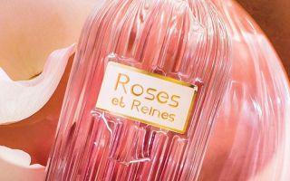 5 Rose-duftende parfumer til Valentinsdag