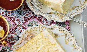 Nejoblíbenější dorty v jižní historii