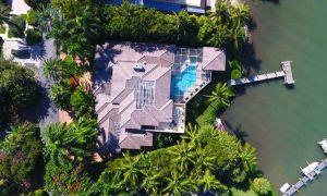 WATCH: Tour Kathie Lee Giffords Glam $ 10,5 millioner Florida Oceanfront Home