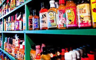 Nuestras 10 mejores salsas del sur favoritas