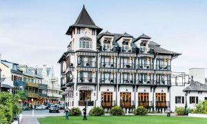 Los mejores hoteles para escapadas de verano