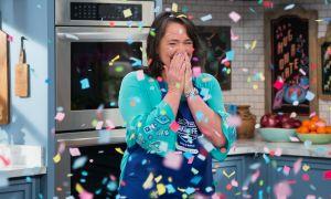 Mujer de Carolina del Norte gana el 48º concurso anual de repostería de Pillsbury