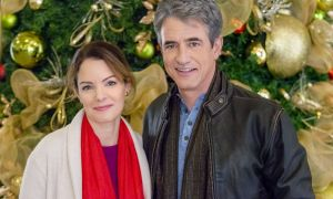 Markér dine kalendere til Årets største hallmark Christmas Movie