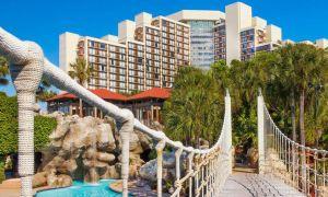 Най-добрите всеобхватни курорти във Флорида – защото ваканцията трябва да е лесна