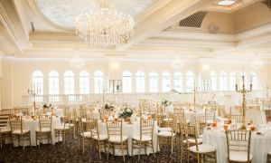 バーミンガムのトップ10の結婚式会場