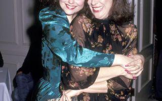 Designing Women's Julia og Suzanne Sugarbaker havde den bedste søskende rivalisering