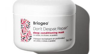 Най-добрите маска за коса за възстановяване на разрушени направления