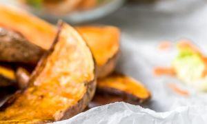 あなたのサツマイモを焼くのはなぜですか?