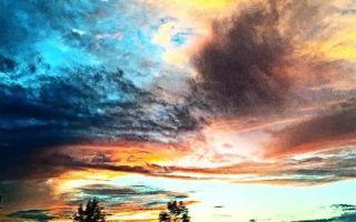 Vores Favorite Reader Instagram Sunsets