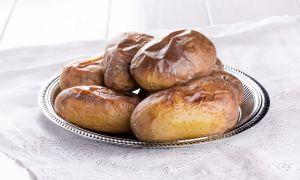 Musíte opravdu potřebovat poke díry v pečených bramborách?