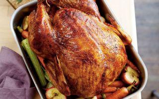 究极の感谢祭食料品买い物リスト
