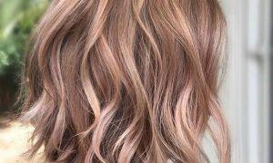 De største hårfarvestendenser for 2018