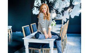 Тайните на стила от Нашвил Тастемейкър Кейти Джейкъбс