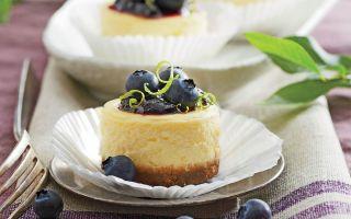 Как да си направим най – добрия Blueberry Cheesecake някога
