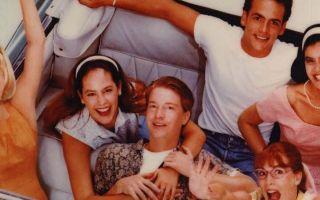9 неща, които научихме за приятелството от Shag