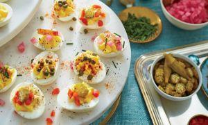 食べた卵は冷蔵库でどれくらい持続するのですか?