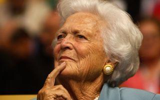 Нашите любими вдъхновяващи котировки от Барбара Буш