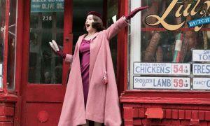 Hvis du elsker Gilmore Girls, vil du elske denne nye show