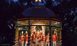 Hvor skal du se julelys i Dallas
