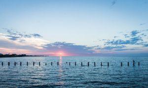 Sydens bedste strande