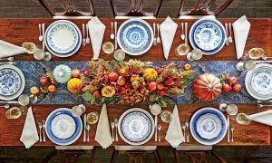Най – добрата настройка на благодарността за таблицата ви