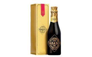 Tabasco fejrer 150 års jubilæum med Limited Edition Sauce