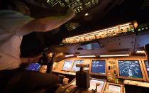 パイロットは夜に何かを実際に見ることができますか?