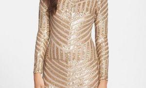 これらの7つの新年のイブのドレスは、