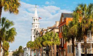Nejhezčí města v jihu 2018