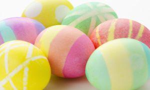 Vaření velikonoční vajíčka: Jednoduchý průvodce jak vařit vajíčka na Velikonoce