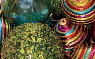 Допълнете цвета на Вашия дом с Holiday Decor