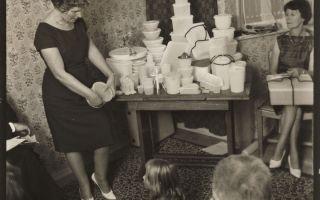 Matka nikdy netřeba nakupovat on-line, ona Thrika Mary Kay strany!