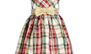 Nuestros vestidos de navidad favoritos para niñas
