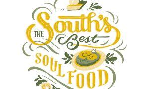 La mejor comida del alma del sur