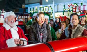 Top 15 nejsledovanějších vánočních filmů Hallmark podle diváků