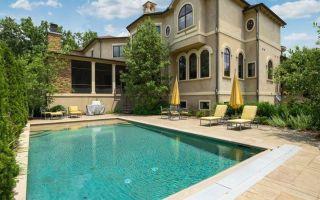 Олимпийският Скот Хамилтън изброява зашеметяващ имот в Тенеси за $ 3.1 милиона