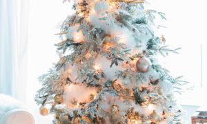 Témata vánočního stromu pro každý styl