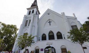 チャールストンの母親エメルエル教会が新しい記念碑計画を発表