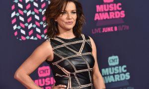 Martina McBride chce obnovit country hudbu, jak ji znáš
