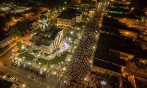 Proč byste měli navštívit Greenville, Kentucky