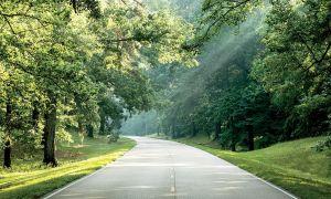 Trasování našich tras: silniční výlet z Jackson do New Orleans