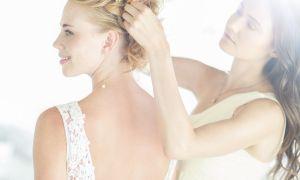 Svatební prodejce milostivé nevěsty Tipping Guide