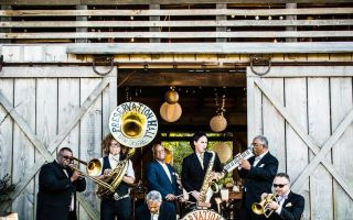 Conoce a The Preservation Hall Jazz Band