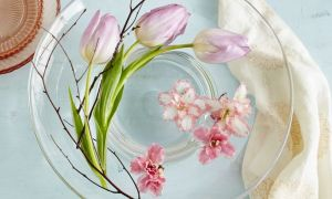 7 Пролетни цветни аранжировки, които можете напълно да издърпате