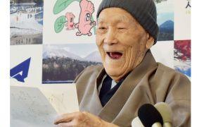 Verdens ældste menneskelige attributter Lang liv til varme kilder og efterretninger