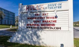Kde najdeme jižní divadlo Drive-In (a proč je třeba jít toto léto)