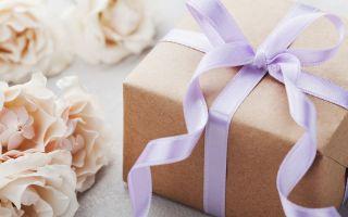 كم لديك حقا لإرسال هدية عرس؟