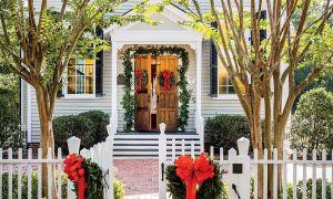 Tajemství slaví staromódní Vánoce jako v Thomasville