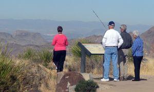 高齢者は今すぐ国立公園を購入する必要があります