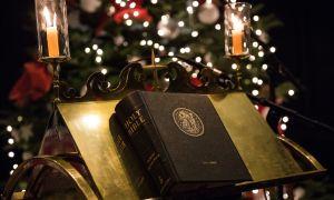 Smukke julegave bibel verser